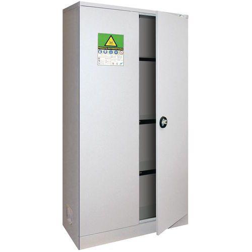 Ecologische fytosanitaire kast - 200 L