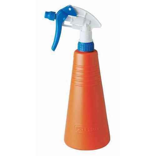 Polyethyleen sprayflacon - water