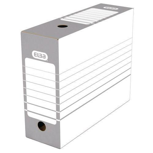 Boîte archive Elba - Montage automatique