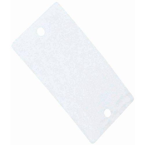 Étiquette de marquage - Plastique