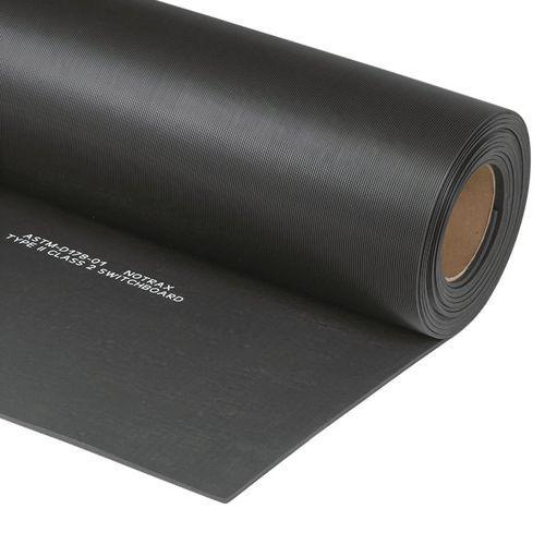 Elektrisch isolerende mat - 20.000 V - Notrax