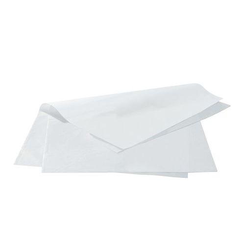 Zijdevloeipapier - Wit