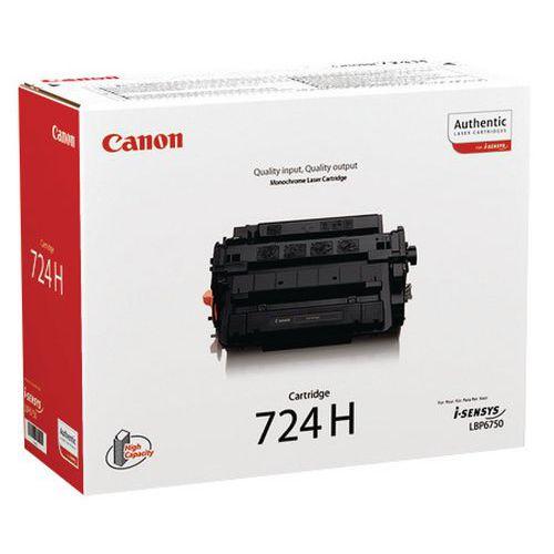 Toner - 724 - Canon