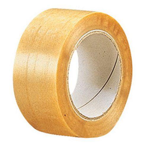 PVC-tape - Transparant