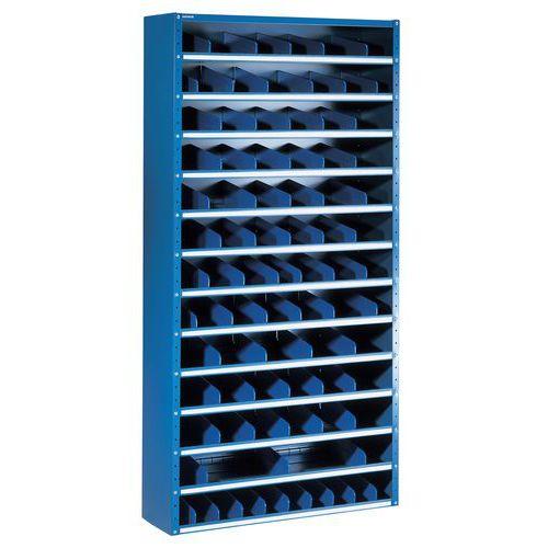 Armoire A Compartiments Profondeur 20 Cm Manutan