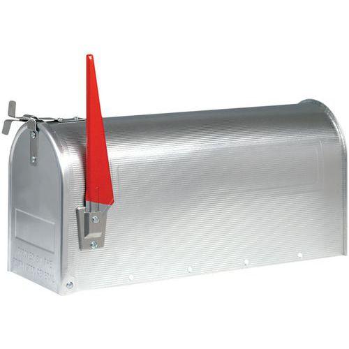 U.S. Mailbox 18 ltr - Burg Wachter