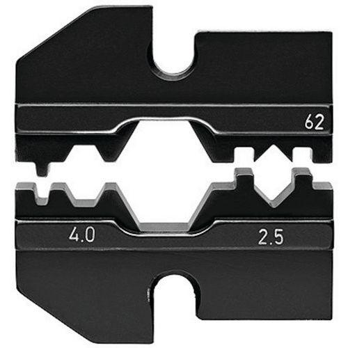 Krimpprofiel voor solar connectors (Huber + Suhner)_97 49 62