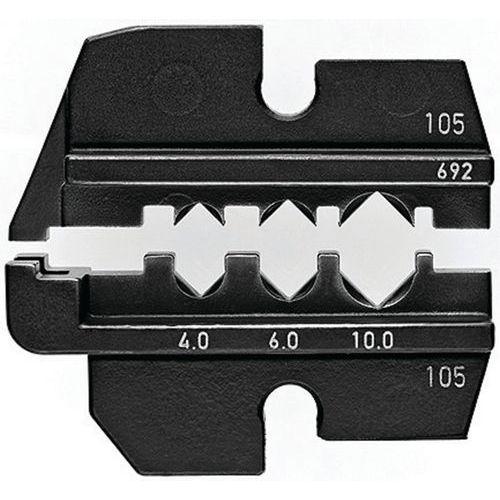 Krimpprofiel solar connectors gesis® solar PST 40_97 49 69 2