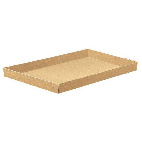 Kartonnen bescherming voor pallets