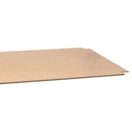Afdekplaat van hout Combi-Flip - Manorga