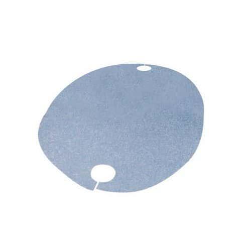 Absorptiemiddel CCC voor op vaten Pig Blue