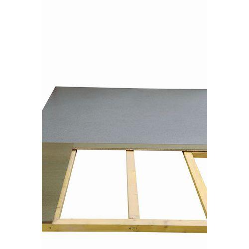 plancher le m tre carr. Black Bedroom Furniture Sets. Home Design Ideas
