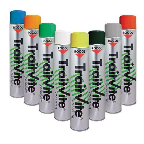 Verf voor belijning en markering Traitvite® - Rocol