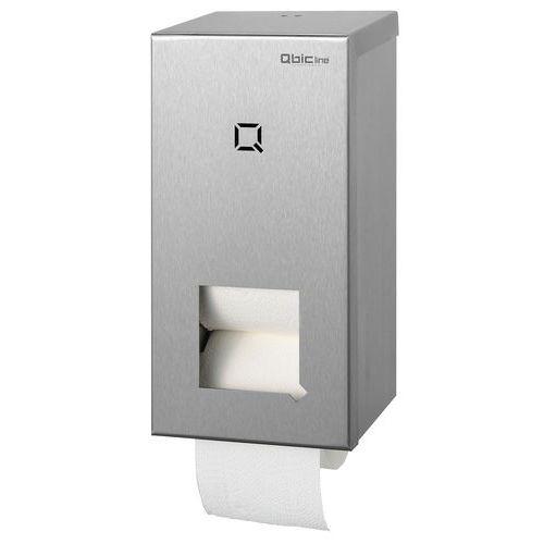 Toiletrolhouder Qbic