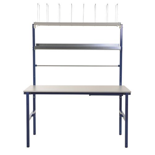 Table d'emballage compacte - Standard