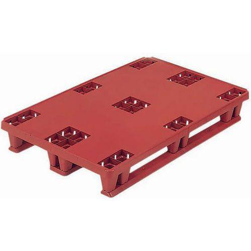 Blok voor pallet medium Packpal®