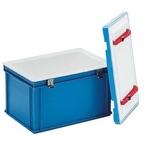 Bac isotherme Freezing-box - UTZ