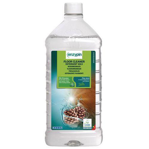 Vloerreiniger Enzypin - Fles 1l