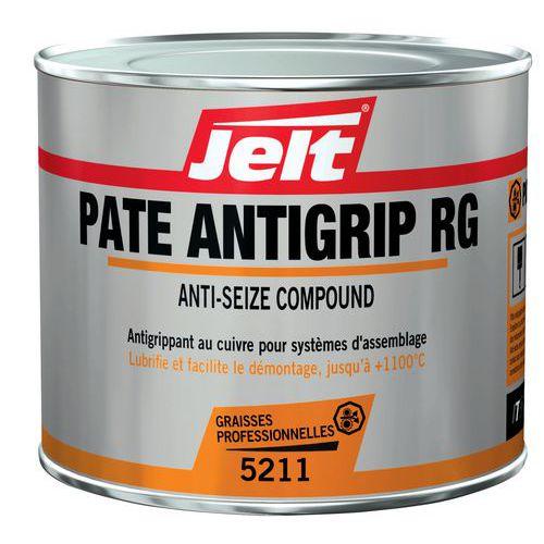 Pâte antigrippante RG Jelt 5211