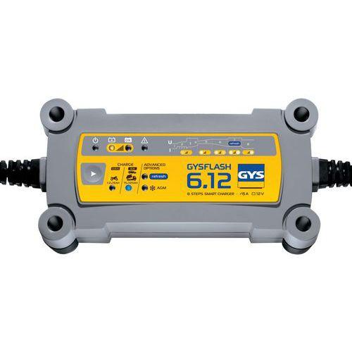 Chargeur de batterie GYSFLASH 6.12