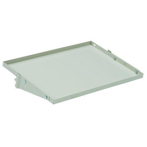Tablette pour rayonnage à bacs Flexi-Bac