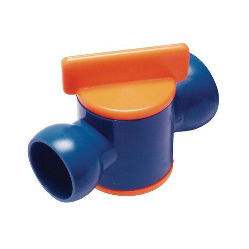 Flexible gros débit 1/2 - Robinet standard