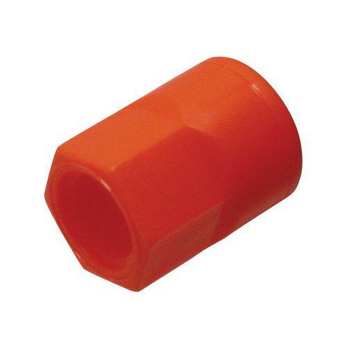 Flexible petit débit 1/4 - Manchon taraudé