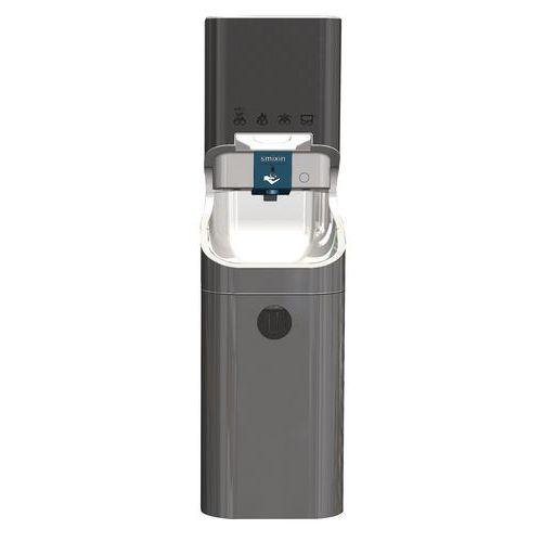 Handenwasstation Smixin zonder scherm - handmatige papierafgifte