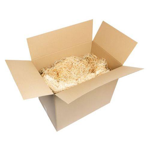 Houtvezels voor verpakking