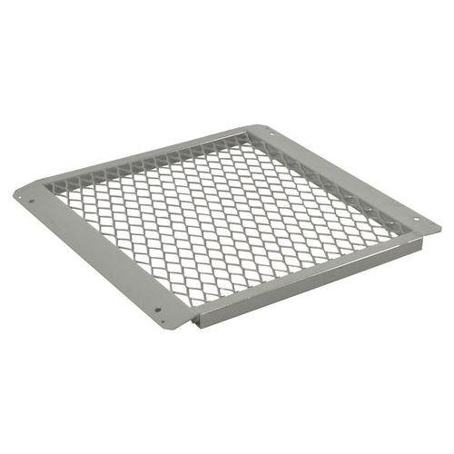 Rampe d'accès grille force 200kg