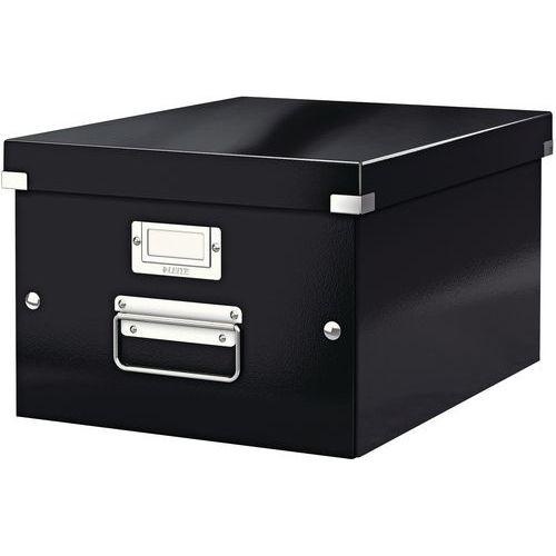 Opbergdoos Click & Store Cube - Leitz