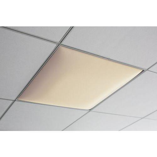 Pavé de plafond acoustique - Ossature 24 mm