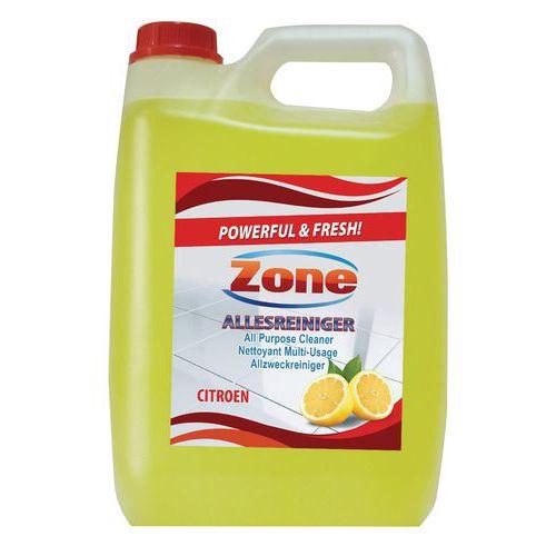 Allesreiniger Zone - fles 5 l
