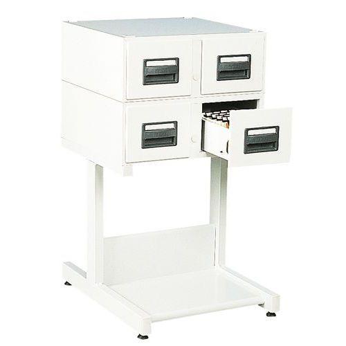 Fichier modulaire 2 tiroirs
