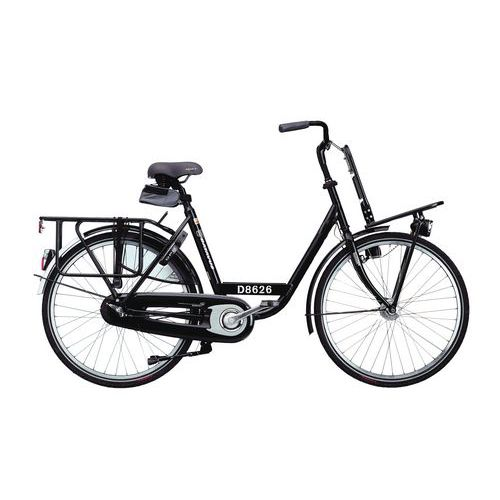 Vélo Batavus Personal Carrier Plus