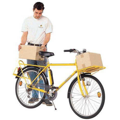 Vélo utilitaire - Force 100 kg