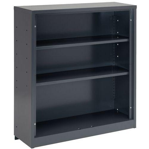 armoire murale sans porte. Black Bedroom Furniture Sets. Home Design Ideas