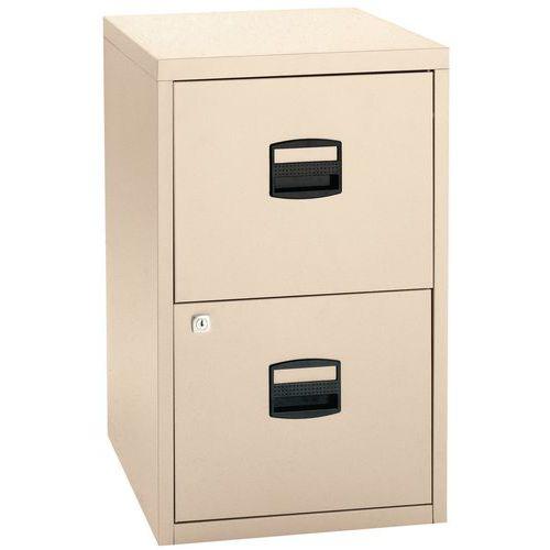 classeur tiroirs pour dossiers suspendus eco. Black Bedroom Furniture Sets. Home Design Ideas