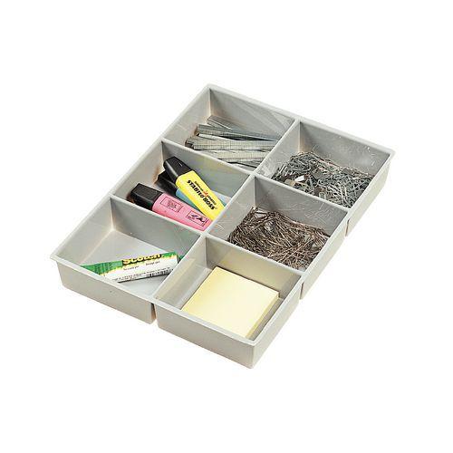 Casier de rangement pour tiroirs 6 cm - Ikea casier rangement ...
