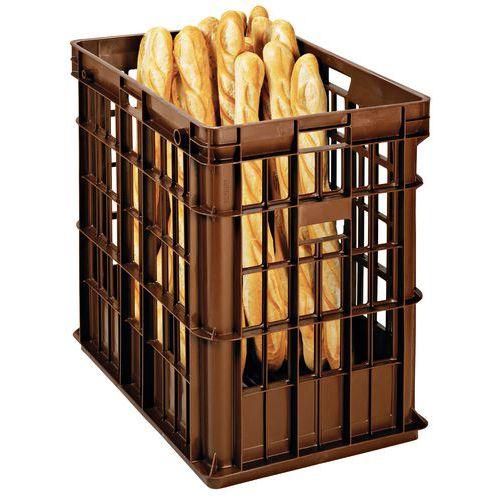 Korf voor brood en stokbroden - Schoeller Allibert