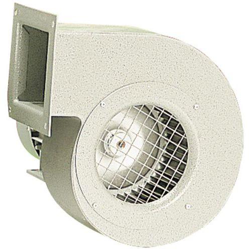 Ventilateur centrifuge métallique - 230 V