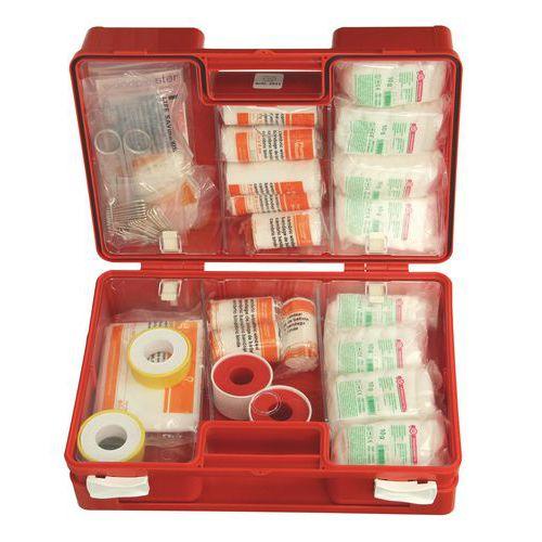 EHBO-koffer voor 20 personen