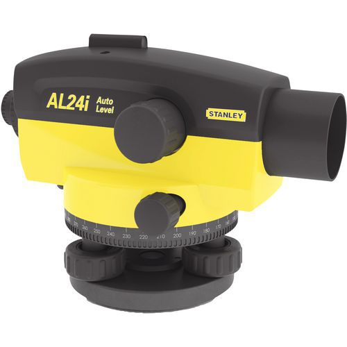 Kit automatische optische waterpas AL24I