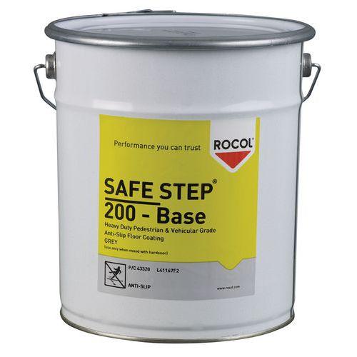 Antislipverf Safe Step 200 - Rocol