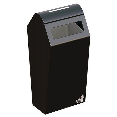 Afvalbak BINsystem Double BIN 90 - Vepabins