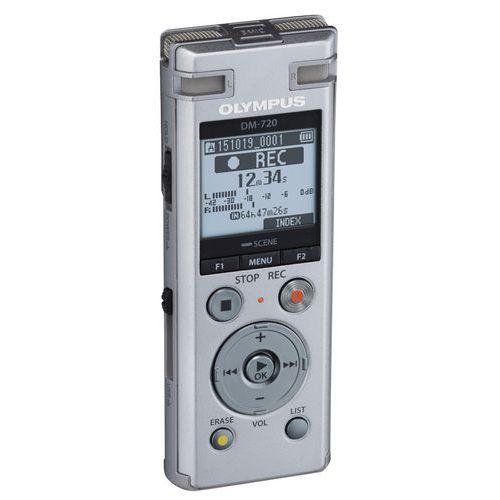 Digitale dictafoon - Olympus - DM-720