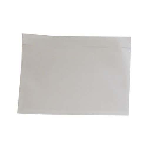 Pochette porte-documents Pac-List renforcée - Sans impression