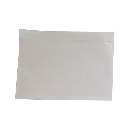 Paklijstenvelop Pac-List verstevigd - Zonder opdruk