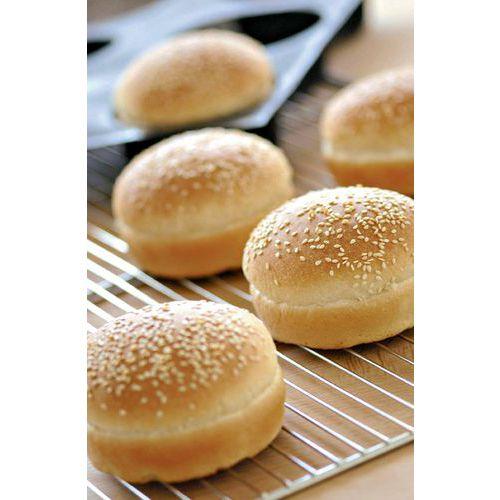 Vorm voor klein brood en buns