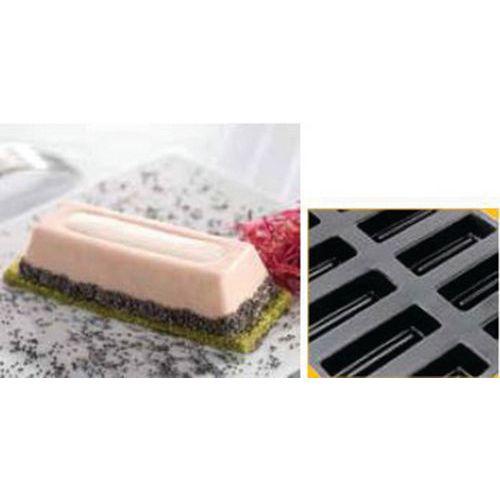 Vorm voor cakes met profiel